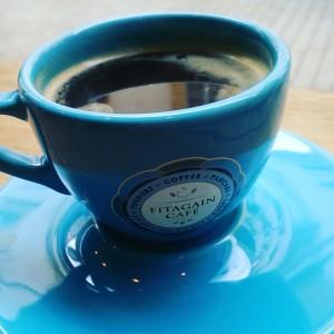 Fitagain Cafe | © Live Krakow