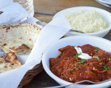 Indian restaurants in Krakow