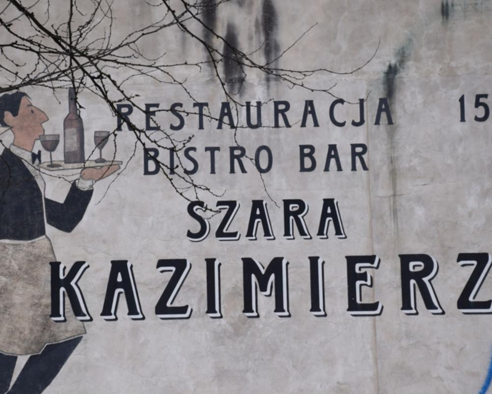 Kazimierz district