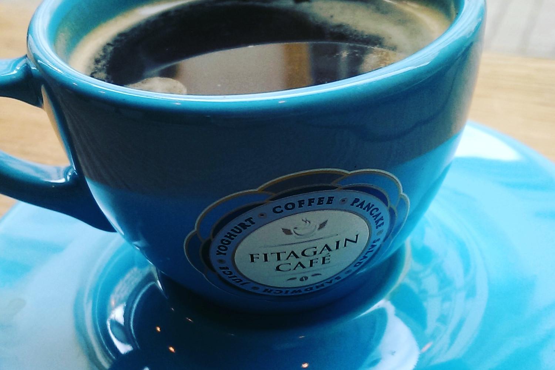Fitagain Cafe