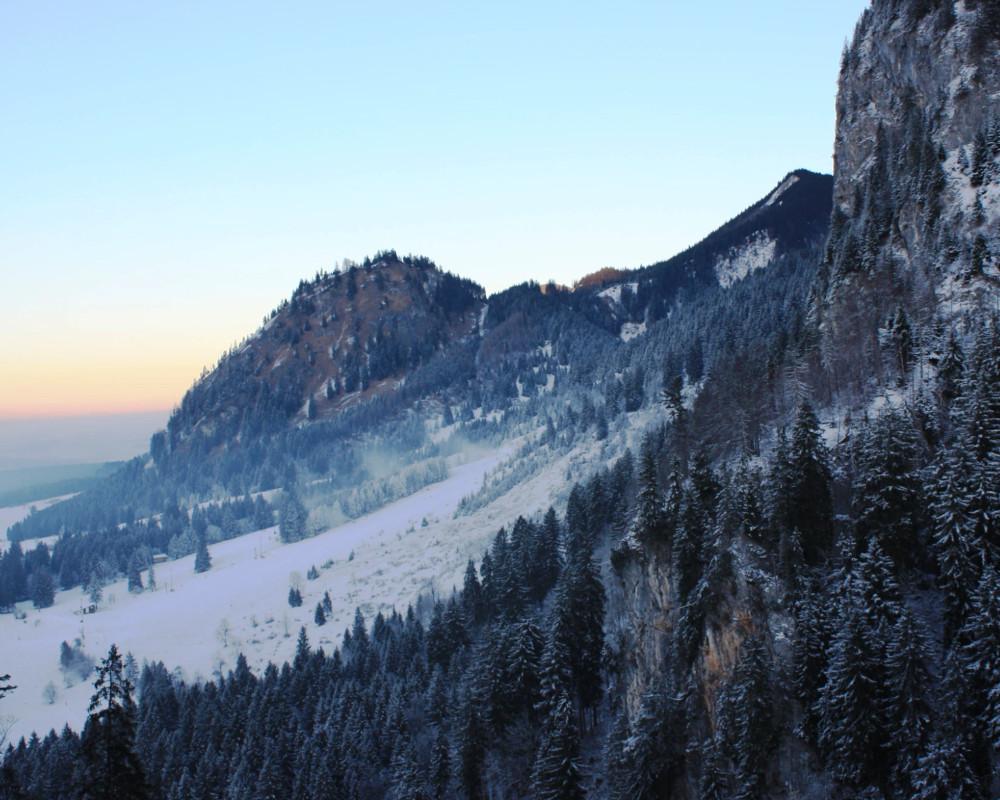 tatranska lomnica mountain