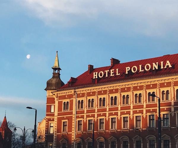 Hotel Main Square