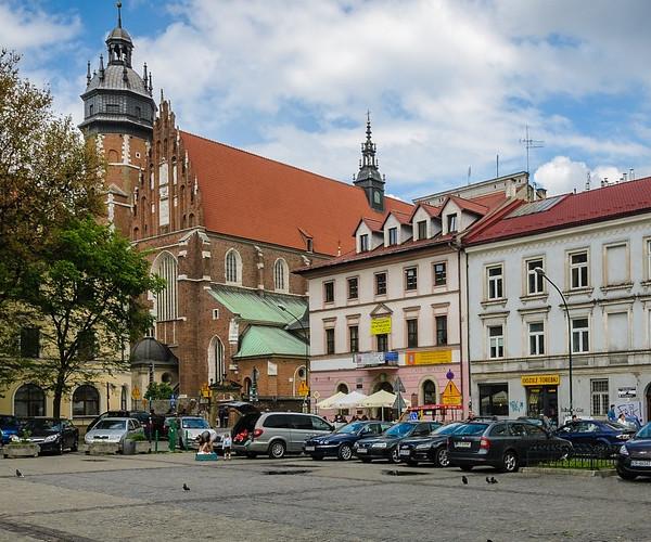 Hotels in Kazimierz